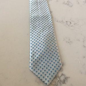 Other - Bundle of 4 for $20! Men's 100% Silk Tie